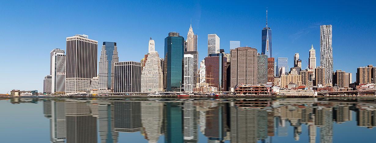 Nausch Hogan Murray Inc New York